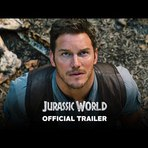 O primeiro trailer oficial de ' Jurassic World'  é impressionante