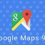 Google Maps recebe atualização e agora conta com varias novas funções