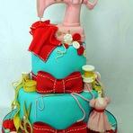 Os bolos mais estranhos do mundo #6