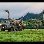 Vídeos - Trailer de novo filme da sequência Jurassic Park é divulgado