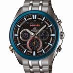 Hobbies - Relógio Casio Edifice Red Bull Racing Formula 1