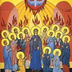 Visite! Cristo está dentro de Nós! - Dons Carismáticos II
