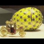 Fabergé, o artesão dos ovos de ouro ...
