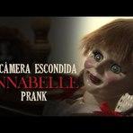 Vídeos - Câmera Escondida - Programa Silvio Santos