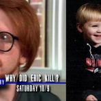 Violência - Eric Smith - Jovem Assassino