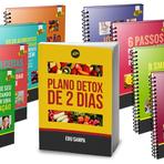 Saúde - Dieta detox de 3 dias