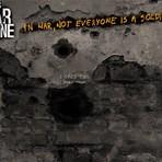Jogos - This War of Mine – Infográfico, nova atualização, continua vendendo mais que Call of Duty