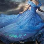 Poster do filme Cinderella