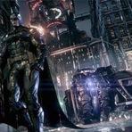 Veja Batman em ação no novo vídeo de Arkham Knight