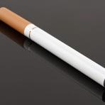 Cigarros eletrónicos são 10 vezes mais cancerígenos