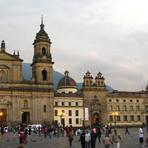 Viagem: Bogotá – Colômbia