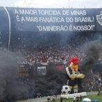 Galo carimba faixa do Cruzeiro e é campeão da Copa do Brasil