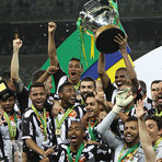 Histórico! Épico! Galo Campeão da Copa do Brasil 2014!