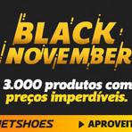 Pagina de Lojas Para a Black Friday aproveitem