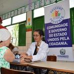 Bairro do Salgado recebe ocupação social de impacto do Programa Governo Presente
