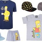 Riachuelo Celebra 25 Anos do Lançamento de Os Simpsons com Coleção Inspirada no Desenho
