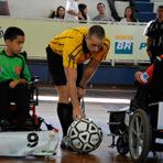 Brasileiro de Futebol em Cadeira de Rodas !!!