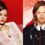 Música - Rihanna e David Guetta Fazem Parceria em Canções para Filme de Animação