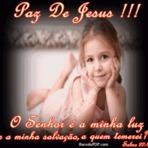 Mensagens Evangélicas Salmos para seu Facebook