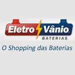 Eletro Vânio Baterias - Autopeças e Acessórios. Há mais de 32 anos no mercado