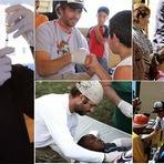 Missão de Paul Walker continua viva por meio de sua ONG
