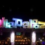 Lollapalooza divulgou divisão das atrações de sua edição 2015