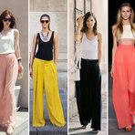 Pantalonas para o Verão 2015 – Por Bianca Ladeia