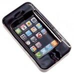 Cinzeiro de Vidro IPhone By Casa - R$ 28,90