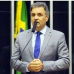 Declaração do presidente nacional do PSDB, senador Aécio Neves, novos nomes para área econômica do governo