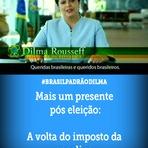 Dilma faz o que dizia que a oposição faria