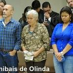 Violência - Canibais de Olinda
