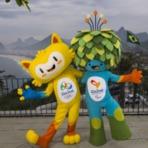 Design - Conheça os mascotes dos Jogos Olímpicos e Paralímpicos Rio 2016