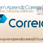 Vagas - JOVEM APRENDIZ CORREIOS 2015- GUARULHOS