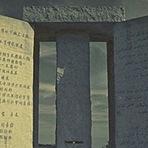 Guidestones: As 'Pedras Guia' Da Geórgia