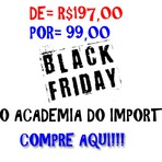 "Black Friday Curso ""Academia do Importador"""