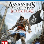 Assassin's Creed IV: Black Flag De: R$ 146,00 Por: R$ 112,00