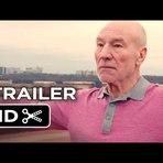 Cinema - Match, 2015. Trailer. Drama com Patrick Stewart e Carla Gugino. Sinopse, fotos, elenco...