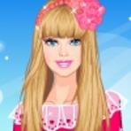 Barbie Look de Escola