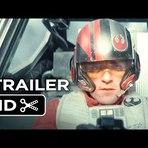 Saiu o primeiro Trailer de Star Wars VII