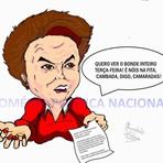 Comédia Política Nacional: DESENHO POLÍTICO 8