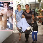 Peladão da internet: Murilo Rosa ganha ação e recebe R$ 50 mil do Google