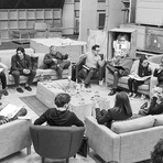 Cinema - Estes são os rostos de Star Wars: Episodio VII! Veja aqui