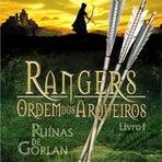 Rangers Ordem dos arqueiros Vol 1