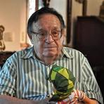 "Roberto Gómez Bolaños, o ""Chaves"" Morreu"