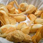 Não tem pão na casa do pão