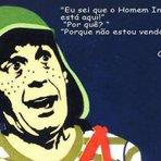 """Internacional - """" MEMES MAIS ENGRAÇADOS DO CHAVES"""".."""".ROBERTO BOLAÑOS, QUE FICOU MUNDIALMENTE FAMOSO AO INTERPRETAR O PERSONAGEM, MORREU"""