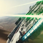 Assista ao primeiro teaser trailer de Star Wars: The Force Awakens