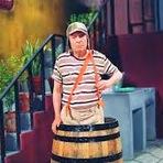 Roberto Bolaños o chaves e chapolin colorado Morre