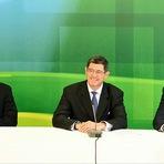 Internacional - Bancos e agencias da palpite a economia do Brasil