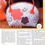 Hobbies - Bolsas de Mão feita de Tecido